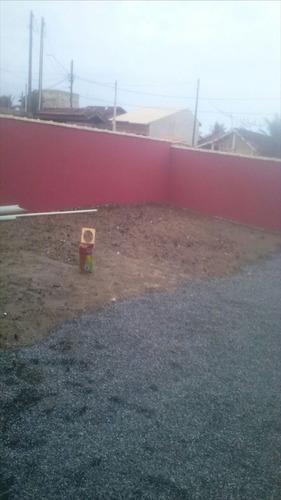 ref.: 41800 - casa em itanhaém, no bairro gaivota - 2 dormitórios