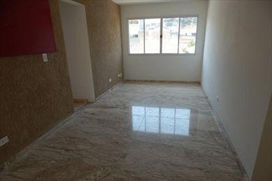 ref.: 4183 - apartamento em cotia, no bairro resindencial topazio - 3 dormitórios