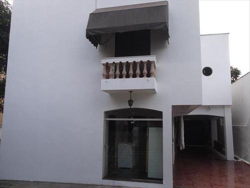 ref.: 420 - casa em sao bernardo do campo, no bairro vila duzzi - 4 dormitórios
