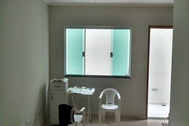 ref.: 420101 - casa em sao paulo, no bairro vila nova mazzei - 2 dormitórios