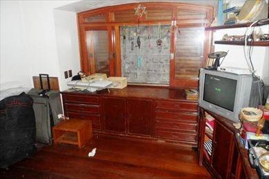 ref.: 4205 - casa em cotia, no bairro vila santo antonio - 4 dormitórios
