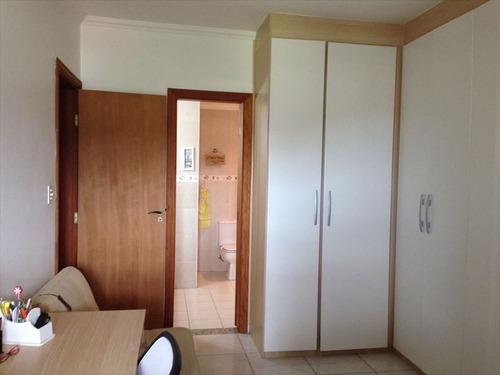 ref.: 4209 - apartamento em praia grande, no bairro canto do