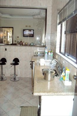 ref.: 421401 - casa em sao paulo, no bairro vila nova mazzei - 3 dormitórios