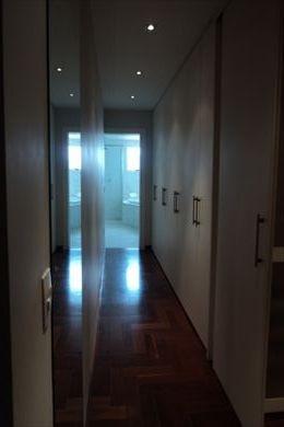 ref.: 4215 - apartamento em sao paulo, no bairro morumbi - 4 dormitórios