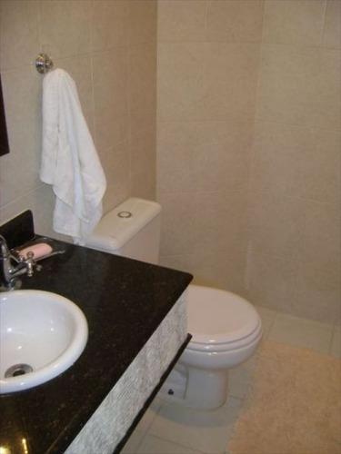 ref.: 4221 - apartamento em praia grande, no bairro canto do