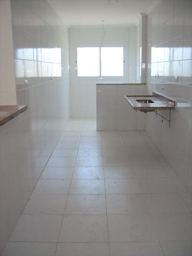 ref.: 4238 - apartamento em praia grande, no bairro canto do