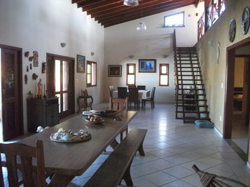 ref.: 424 - casa em itanahem, no bairro grandesp - 3 dormitórios
