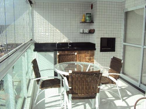 ref.: 4241 - apartamento em praia grande, no bairro canto do