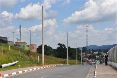ref.: 4244 - terreno em vargem grande paulista, no bairro centro