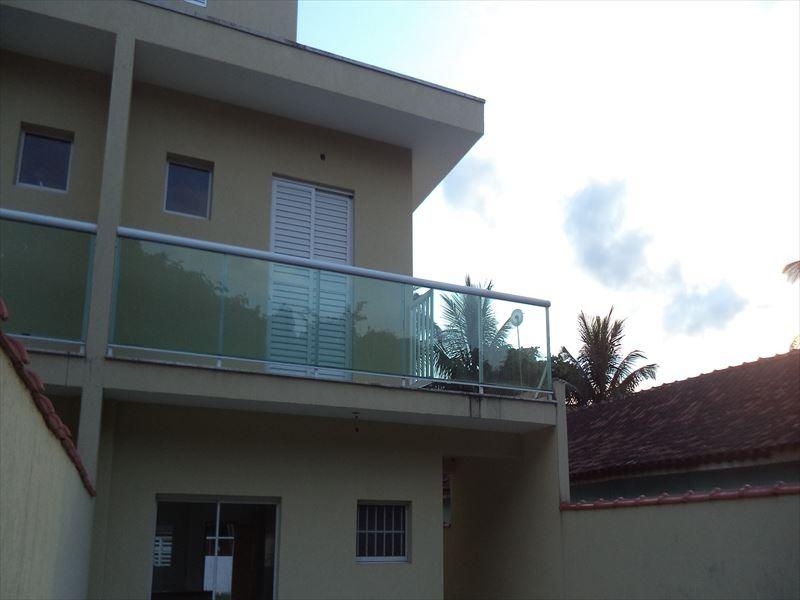 ref.: 425 - casa em bertioga, no bairro centro - 3 dormitórios