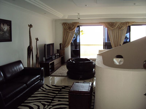 ref.: 4250 - apartamento em praia grande, no bairro canto do