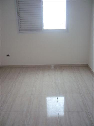 ref.: 4252 - apartamento em praia grande, no bairro canto do