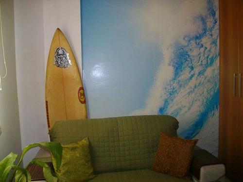 ref.: 4255 - apartamento em praia grande, no bairro ocian -