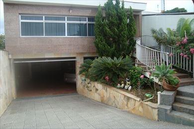ref.: 425501 - casa em sao paulo, no bairro vila medeiros - 5 dormitórios
