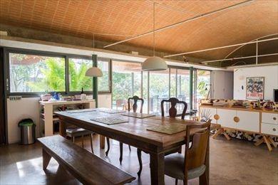 ref.: 4259 - casa condomínio fechado em cotia, no bairro jardim mediterraneo - 3 dormitórios