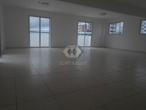 ref.: 426 - apartamento em praia grande, no bairro ocian - 2 dormitórios