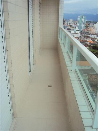 ref.: 4266 - apartamento em praia grande, no bairro boqueira