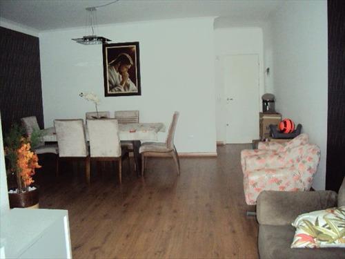 ref.: 4270 - apartamento em praia grande, no bairro canto do