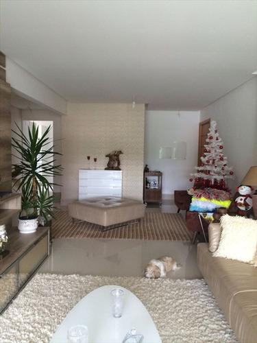 ref.: 4272 - apartamento em praia grande, no bairro canto do