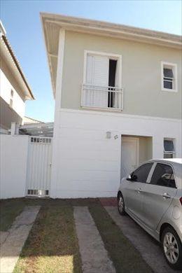 ref.: 4273 - casa condomínio fechado em carapicuiba, no bairro vila deste - 3 dormitórios