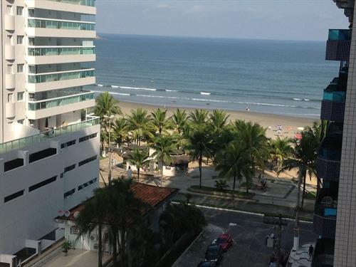 ref.: 4274 - apartamento em praia grande, no bairro canto do