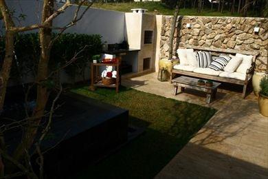ref.: 4275 - casa condomínio fechado em cotia, no bairro reserva das magnólias - 3 dormitórios