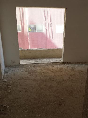 ref.: 4277 - apartamento em praia grande, no bairro canto do