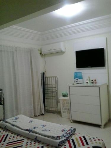 ref.: 4278 - apartamento em praia grande, no bairro canto do