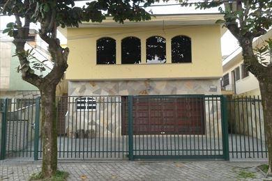 ref.: 428201 - casa em sao paulo, no bairro jardim franca - 3 dormitórios