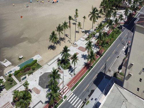 ref.: 4284 - apartamento em praia grande, no bairro canto do