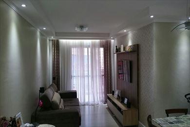 ref.: 42852301 - apartamento em sao paulo, no bairro casa verde - 3 dormitórios