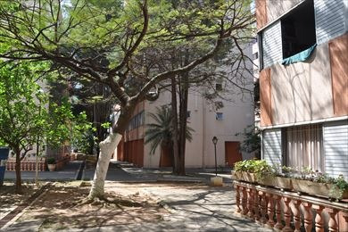 ref.: 42855301 - apartamento em sao paulo, no bairro barro branco (zona norte) - 2 dormitórios