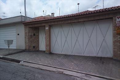 ref.: 42858201 - casa em sao paulo, no bairro jardim leonor mendes de barros - 3 dormitórios