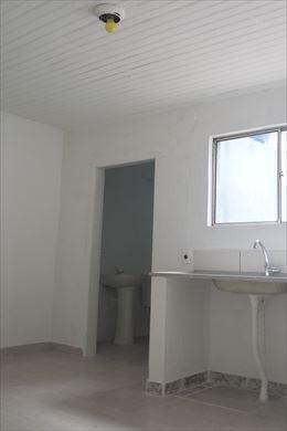 ref.: 42860801 - casa em sao paulo, no bairro parque casa de pedra - 2 dormitórios