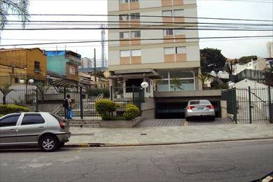 ref.: 42861701 - apartamento em sao paulo, no bairro santana - 2 dormitórios