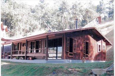 ref.: 42867801 - casa condomínio fechado em mariporã, no bairro alpes da cabtareira - 2 dormitórios