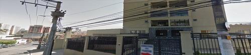 ref.: 42870301 - apartamento em sao paulo, no bairro vila dom pedro ii - 3 dormitórios