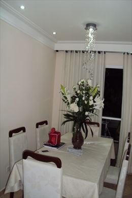 ref.: 42871401 - apartamento em guarulhos, no bairro vila galvao - 2 dormitórios