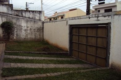 ref.: 42873901 - casa em sao paulo, no bairro vila albertina - 4 dormitórios