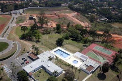 ref.: 4300 - terreno em cotia, no bairro vintage