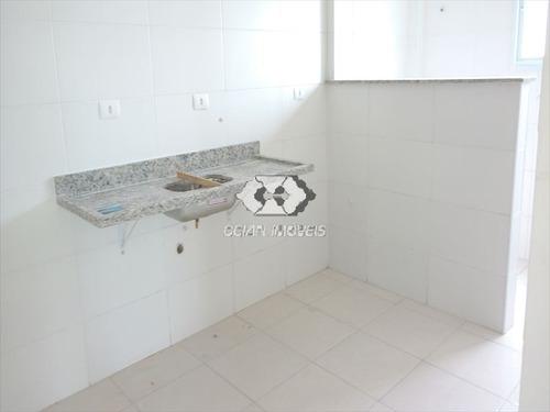 ref.: 431 - apartamento em praia grande, no bairro ocian - 2 dormitórios