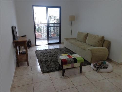 ref.: 434 - apartamento em praia grande, no bairro tupi - 3 dormitórios