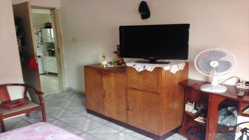 ref.: 4349 - apartamento em sao paulo, no bairro campos eliseos - 2 dormitórios