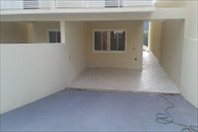 ref.: 4350 - casa condomínio fechado em cotia, no bairro villa deste - 3 dormitórios