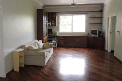 ref.: 4355 - casa condomínio fechado em cotia, no bairro jardim algarve - 4 dormitórios