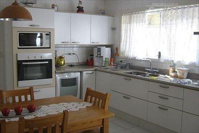 ref.: 4358 - casa condomínio fechado em cotia, no bairro horizontal park - 4 dormitórios