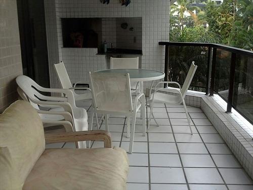 ref.: 438 - apartamento em bertioga, no bairro riviera de são lourenço - 4 dormitórios