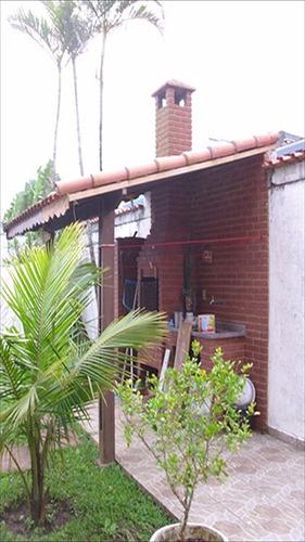 ref.: 439 - casa em itanhaém, no bairro loty - 4 dormitórios