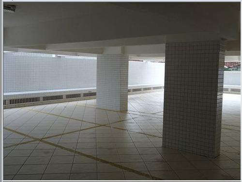 ref.: 44 - apartamento em praia grande, no bairro canto do forte - 2 dormitórios
