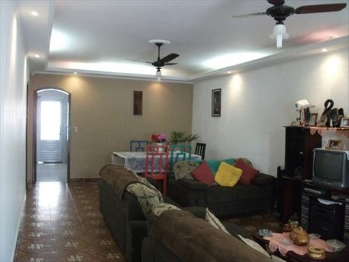 ref.: 442 - casa em itanhaem, no bairro belas artes - 3 dormitórios